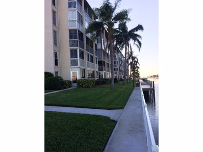 4900 38TH Way S UNIT 104, St Petersburg, FL 33711 - MLS#: U7838142