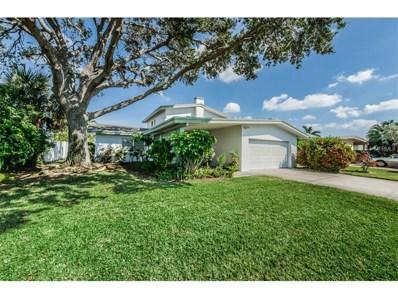 11105 7TH Street E, Treasure Island, FL 33706 - MLS#: U7838151