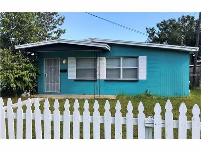 1230 29 Th Street Court S, St Petersburg, FL 33712 - MLS#: U7838155