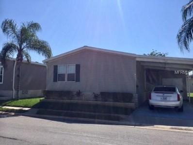 1100 Belcher Road S UNIT 76, Largo, FL 33771 - MLS#: U7838157