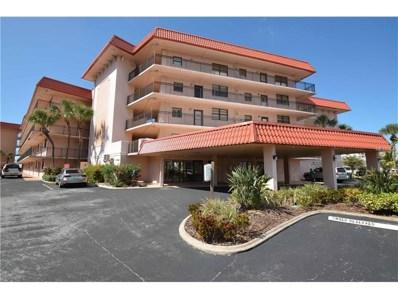 17580 Gulf Boulevard UNIT 405, Redington Shores, FL 33708 - MLS#: U7838174