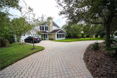 2815 Fox Squirrel Drive, Palm Harbor, FL 34684 - MLS#: U7838177