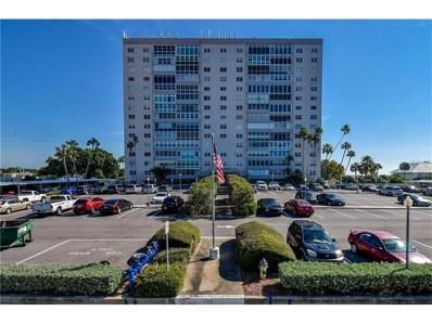 7200 Sunshine Skyway Lane S UNIT 2E, St Petersburg, FL 33711 - MLS#: U7838185