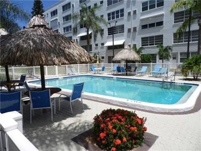 2960 59TH Street S UNIT 304, Gulfport, FL 33707 - MLS#: U7838199
