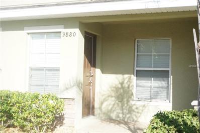 9880 Trumpet Vine Loop, Trinity, FL 34655 - MLS#: U7838206