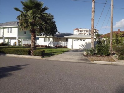 210 Bayside Drive, Clearwater Beach, FL 33767 - #: U7838210