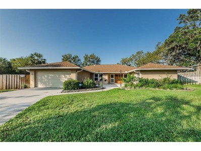 827 Hillside Drive, Palm Harbor, FL 34683 - MLS#: U7838216