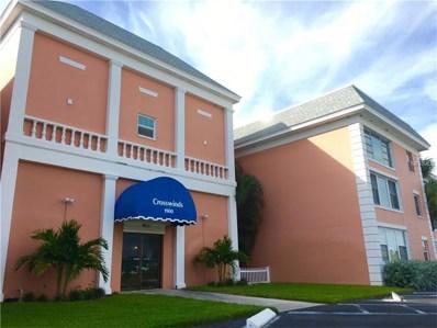 1900 68TH Street N UNIT 202, St Petersburg, FL 33710 - MLS#: U7838236