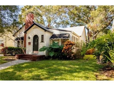 2362 Woodlawn Circle W, St Petersburg, FL 33704 - MLS#: U7838239