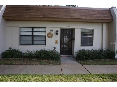 1279 Mission Circle UNIT ., Clearwater, FL 33759 - MLS#: U7838249