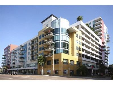 1208 E Kennedy Boulevard UNIT 814, Tampa, FL 33602 - MLS#: U7838357