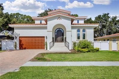 832 Snell Isle Boulevard NE, St Petersburg, FL 33704 - MLS#: U7838365