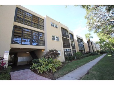 11485 Oakhurst Road UNIT 200-121, Largo, FL 33774 - MLS#: U7838381