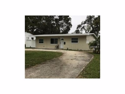 5430 40TH Avenue N, St Petersburg, FL 33709 - MLS#: U7838395