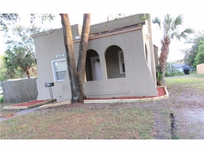 4400 10TH Avenue S, St Petersburg, FL 33711 - MLS#: U7838413