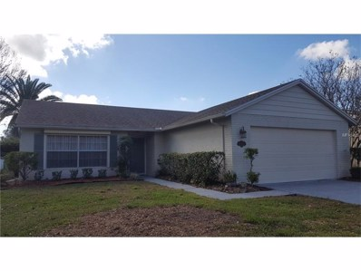 7963 Knox Loop, New Port Richey, FL 34655 - MLS#: U7838419