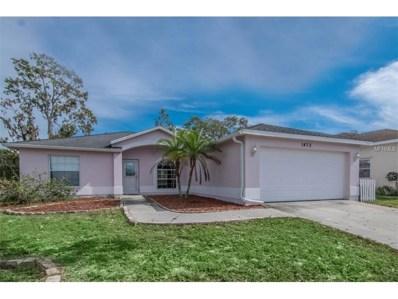 1473 S Disston Avenue, Tarpon Springs, FL 34689 - MLS#: U7838454