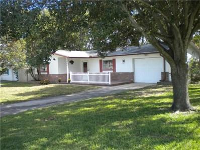 1603 Wildwood Road, Clearwater, FL 33756 - MLS#: U7838473