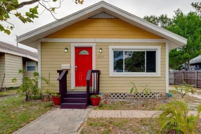4555 Dartmouth Avenue N, St Petersburg, FL 33713 - MLS#: U7838496