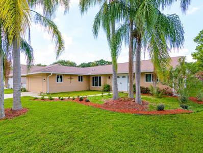 657 Sweetbriar Drive, Oldsmar, FL 34677 - MLS#: U7838499
