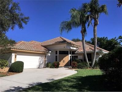 763 Live Oak Terrace NE, St Petersburg, FL 33703 - MLS#: U7838507