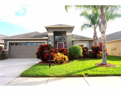 11542 Heritage Point Drive, Hudson, FL 34667 - MLS#: U7838508