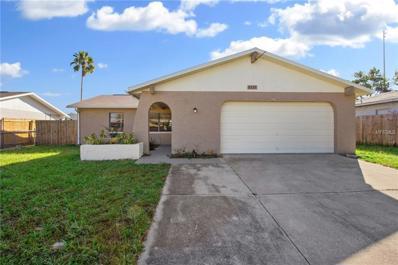 8725 Woodcrest Drive, Port Richey, FL 34668 - MLS#: U7838517