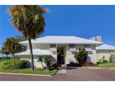 7310 Sunshine Skyway Lane S UNIT 112, St Petersburg, FL 33711 - MLS#: U7838527