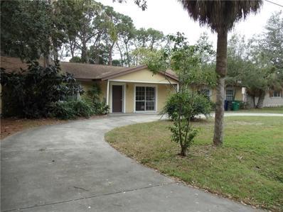 4712 W Pearl Avenue, Tampa, FL 33611 - MLS#: U7838531