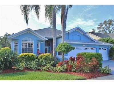333 Wood Dove Avenue, Tarpon Springs, FL 34689 - MLS#: U7838532