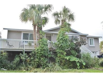 1311 Oleander Drive, Tarpon Springs, FL 34689 - MLS#: U7838537