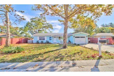 1513 S Prescott Avenue, Clearwater, FL 33756 - MLS#: U7838619