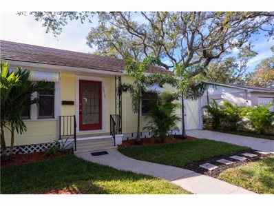 3910 2ND Avenue N, St Petersburg, FL 33713 - MLS#: U7838641