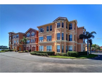 2773 Via Cipriani UNIT 1320A, Clearwater, FL 33764 - MLS#: U7838656