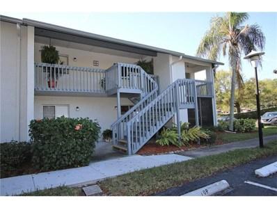11201 122ND Avenue UNIT 241, Largo, FL 33778 - MLS#: U7838660