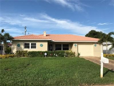 229 45TH Avenue, St Pete Beach, FL 33706 - MLS#: U7838691
