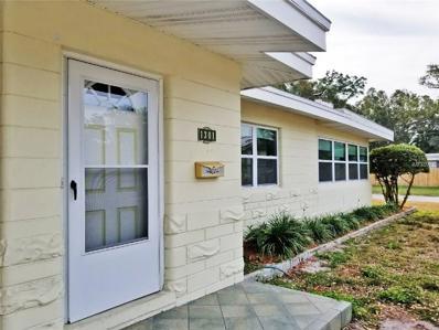 1301 Farragut Drive N, St Petersburg, FL 33710 - MLS#: U7838708
