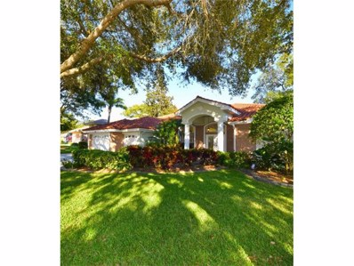 486 Old Oak Circle, Palm Harbor, FL 34683 - MLS#: U7838725