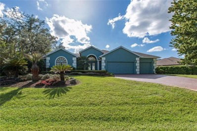 10410 Ramble Ridge Court, Weeki Wachee, FL 34613 - MLS#: U7838736