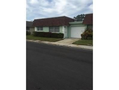 7027 Versailles N UNIT 15, Pinellas Park, FL 33781 - MLS#: U7838742