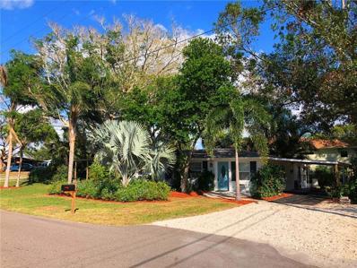 1412 12TH Street, Palm Harbor, FL 34683 - MLS#: U7838745