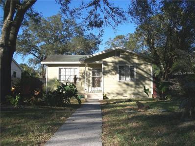 4555 4TH Avenue S, St Petersburg, FL 33711 - MLS#: U7838764