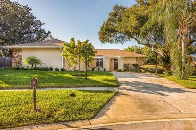 3402 Deerfield Lane, Clearwater, FL 33761 - MLS#: U7838773
