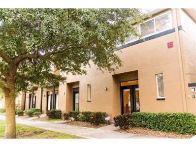 724 4TH Avenue S UNIT 5, St Petersburg, FL 33701 - MLS#: U7838816