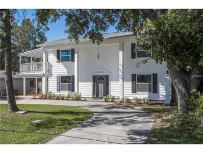 10852 Hamlin Boulevard, Largo, FL 33774 - MLS#: U7838874