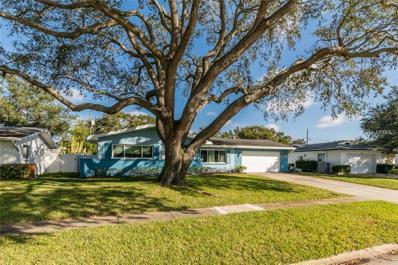 2250 Claiborne Drive, Clearwater, FL 33764 - MLS#: U7838888