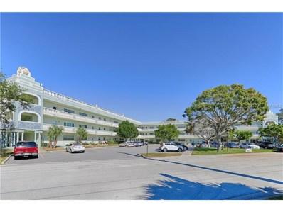2292 Costa Rican Drive UNIT 54, Clearwater, FL 33763 - MLS#: U7838907