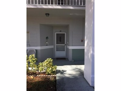 2298 Americus Boulevard E UNIT 20, Clearwater, FL 33763 - MLS#: U7838914