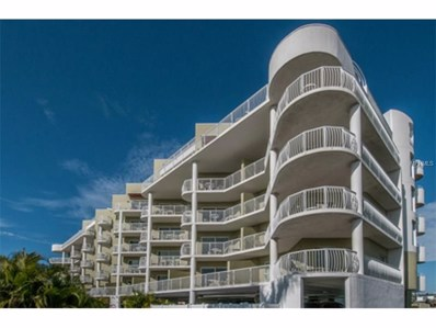 11605 Gulf Boulevard UNIT 204, Treasure Island, FL 33706 - MLS#: U7838925