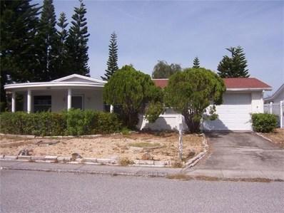 3423 Trask Drive, Holiday, FL 34691 - MLS#: U7838932